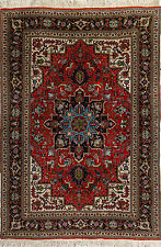 Täbriz Teppich Orientteppich Rug Carpet Tapis Tapijt Tappeto Alfombra Art Heriz