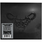 Danzig 5 Blackacidevil CD Sacrifice (Samhain Misfits) industrial dark electronic