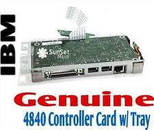IBM POS 4840 CONTROLLER CARD w/ Metal Chassis  14R0084 TSCC0036711 TSEF00063