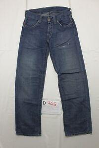 Replay antiform (Cod. D745) Tg.44  W30 L32  jeans usato.