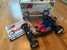Team Associated RC10B6 Team Kit #90011 2WD Competition Buggy