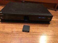 Sony 3D DVD Bluray 5.1Ch 1000W HDMI LAN USB Receiver Amp  BDV-E770W W/ Ezw-rt10a
