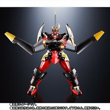 Bandai SUPER ROBOT CHOGOKIN Gurren Lagann 10th ANNIVERSARY SET Action Figure