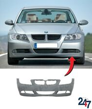 New Bmw 3 E90 E91 2004 - 2008 Front bumper cover without pdc non lci