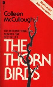 The Thorn Birds (Troubadour Books),Colleen McCullough, Maeve Binchy