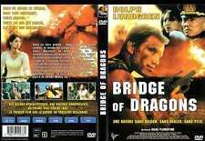 DVD Bridge of dragons | Dolph Lundgren | Action - aventure | Lemaus