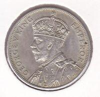 CB505) Australia 1934/35 Victoria Centenary Florin lovely uncirculated