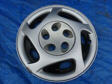 1994-1996 Dodge Stealth Polycast Wheel Cover & Center Cap for 15x6 Steel Wheel(Fits: Dodge Stealth)