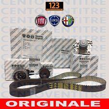 KIT CINGHIA DISTRIBUZIONE +POMPA ACQUA ORIGINALE ALFA ROMEO 159 1.9 / 2.0 JTDM