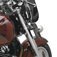 Memphis Shades MEP6460 Clear Windshield Replacement Plastic For Harley-Davidson 21 Replacement Shield Heritage//Fatboy