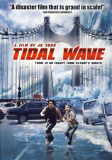 Tidal Wave (Canadian Release) New Dvd