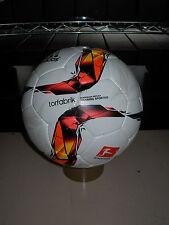 pallone calcio da gara no da negozio adidas nr 5 bundesliga tedesca germania new