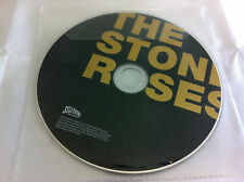 The Stone Roses - Stone Roses Music CD Album - DISC ONLY in Plastic Sleeve