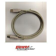 USB 2.0 Kabel Typ A auf A 1,5m Stecker zu Stecker