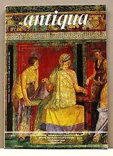 ANTIQUA [rivista di archeoclub d'italia, n.1 1996, trimestrale, 1971-1996]