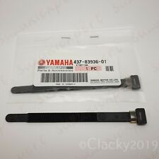 GENUINE YAMAHA RD250LC RD350LC HANDLEBAR CABLE TIES /STRAPS 437-83936-01 X 2