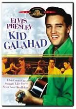 Kid Galahad - DVD - VERY GOOD