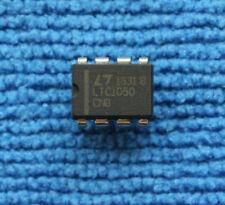 1pcs LTC1050CN8 LTC1050 Precision Zero-Drift Operational Amplifier DIP-8