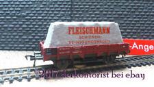 Fleischmann Modelleisenbahnen mit Herstellungsjahren 1945-1969 Vormontierte