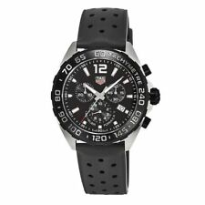New Tag Heuer Formula 1 Quartz Chronograph Men's Watch CAZ1010.FT8024
