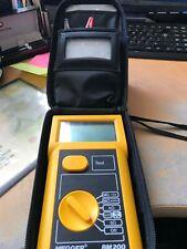 AVO MEGGER BM200 Insulation Resistance Tester