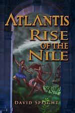 Atlantis: Rise of the Nile von David Speight (2014, Taschenbuch)