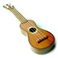 21 inch Ukulele Beginner Hawaii 4 String Nylon Strings Guitar Musical Ukelele BV