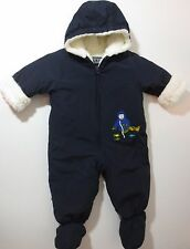 95db6cdd3 Lands' End Snowsuit (Newborn - 5T) for Boys for sale | eBay