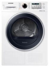 Samsung DV5000 Heat Pump Tumble Dryer - White