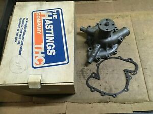 The Hastings Company Remanufactured Water Pump WP759