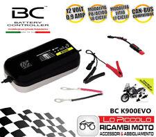 Bc. K900 Evo Chargeur de Batterie Mainteneur Pour Acide 12V Moto