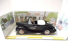 1997 Gearbox '1940 Ford Deluxe Coupe - Texaco Fire Chief'  Pedal Car Series #1