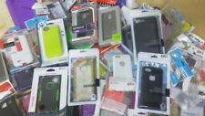 Wholesale Lot of 250 Cell Phone Cases for iPhone Samsung Motorola Lg Htc
