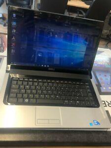Dell Studio 1558 Intel Core i3 320GB HDD/4GB RAM MS Office