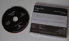 SIGUR ROS - Inni *CD* Limited PRCD 8-Tracks incl. Lúppulagid