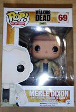 The Walking Dead Merle Dixon POP! Vinyl Figure #69