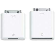 Adaptateur Apple A1358 et A1362 pour iPad et iphone Connection Kit (MC531ZM/A)