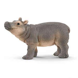 Schleich Wild Life - Baby Hippopotamus 14831
