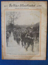 The War Illustrated Magazine - 20/10/1941 - Vol 5 - No 109 - WW2