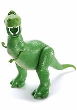 Disney Pixar Toy Story 4 Posable Figure - Rex