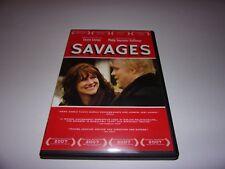 The Savages (DVD, 2008)  Laura Linney, Philips Seymour Hoffman / Drama