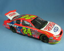 Jeff Gordon 200th Dupont Anniversary Nascar Action 1:24 Die Cast Stock Car
