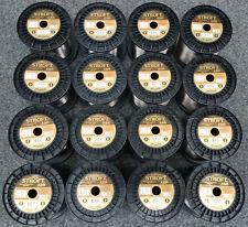 Stroft ABR Monofile Angelschnur 0,08-0,60mm Schnurlänge nach Wahl 50-5000m