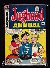 Jughead Annual #7 (VG/F) - Giant-Size - Archie - Betty & Veronica - Riverdale