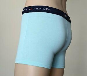 Tommy Hilfiger Men Boxers Shorts Trunks Cotton Stretch Underwear 3-Pack S M L XL