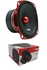 """DS18 PRO-X4.4BM 200W 4"""" Midrange Full Range Speaker Loudspeaker Bullet 4 Ohm"""