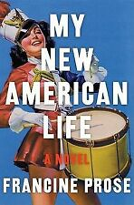 My New American Life: A Novel-ExLibrary