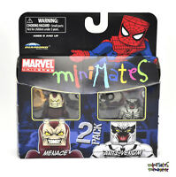 Marvel Minimates Series 33 Menace & Anti-Venom