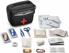 2005-2020 Chrysler Vehicles First Aid Safety Kit Oem Mopar Genuine 82214549 New