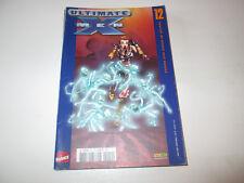 X-MEN ULTIMATE 12  ..COMICS MARVEL PANINI 2003 ..TBE